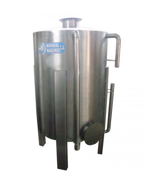Filtro especial para agua F0015M