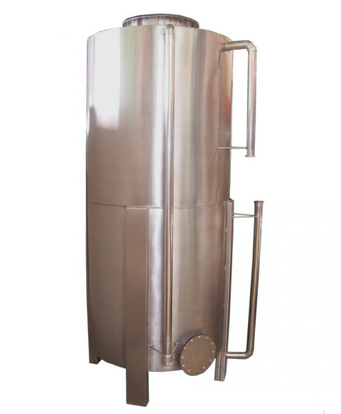 Filtro especial para agua F911