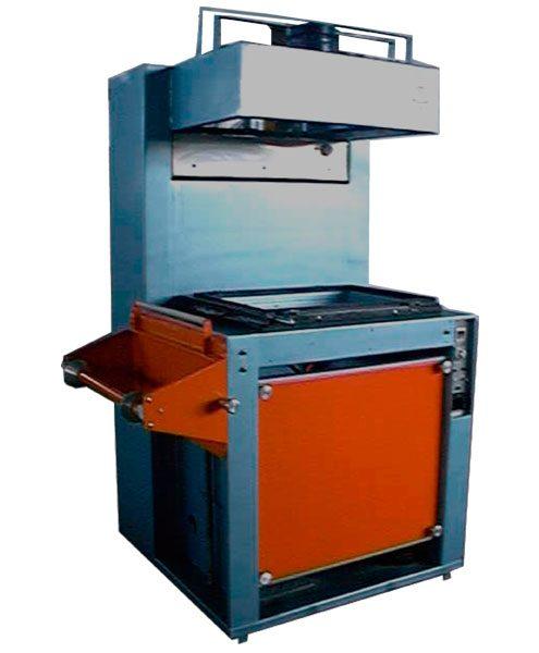 Máquina BLISTER automática